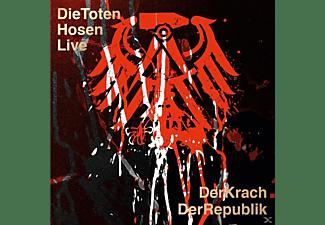 Die Toten Hosen - Live: Der Krach Der Republik [CD]
