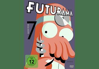 Futurama - Season 7 DVD-Box [DVD]