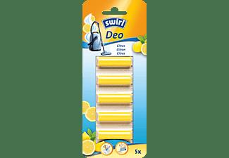 SWIRL 1-7203-01 Deo Staubsauger Citrus