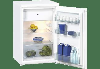 EXQUISIT Tischkühlschrank KS 16-4A++ Weiss