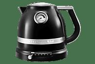 KITCHEN AID Wasserkocher Artisan 5 KEK 1522 EOB 1.5 Liter Schwarz