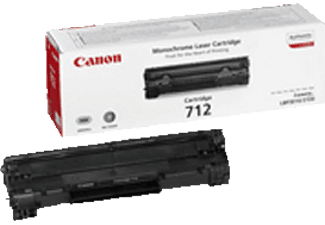 CANON Toner 712 Black 1870B002