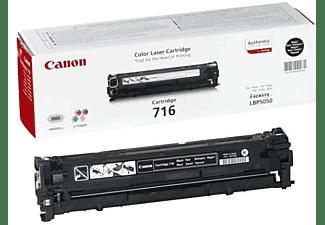 CANON Toner 1980B002 716BK BLACK