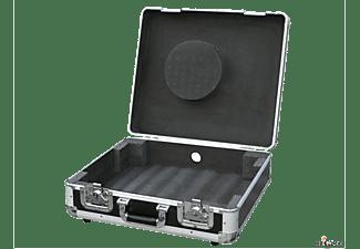 JB SYSTEMS Moderne Flightcase für DJ-Plattenspieler