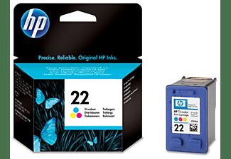 HP Tintenpatrone Nr.22, farbig (C9352AE#UUS)