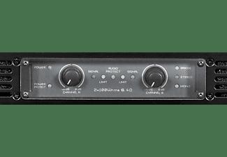 JB SYSTEMS Verstärker AMP 200.2