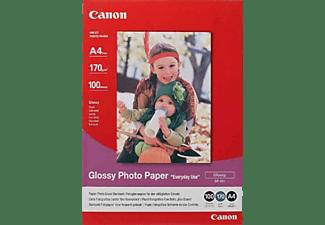 CANON Fotoglanzpapier A4 100 Blatt (GP-501)