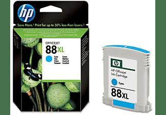 HP Tintenpatrone 88XL, cyan (C9391AE)