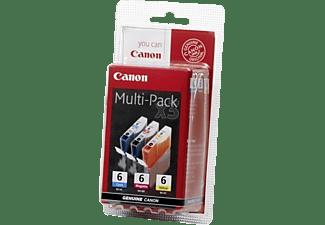 CANON BCI-6 Multipack Colour 4706A029