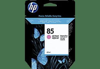HP Nr. 85 helles magenta