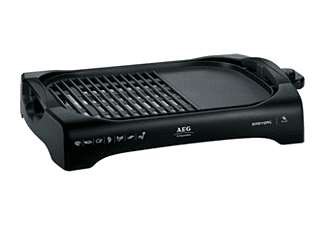 AEG TG 340 schwarz