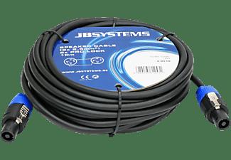 JB SYSTEMS Pro Lock-Lautsprecherkabel 5 m
