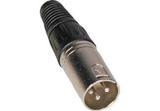 JB SYSTEMS XLR M Plug