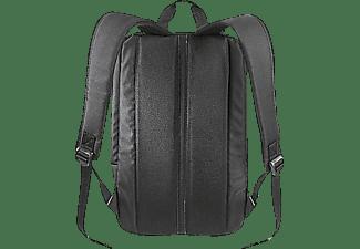 """CASE LOGIC Notebook Rucksack 17"""" VNB217, schwarz"""