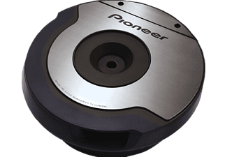 PIONEER Auto-Subwoofer TS-WX610A