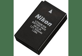 NIKON EN-EL 20 Akku für 1 J 1/J 2/J 3 und S 1