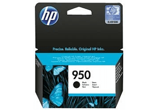 HP Tintenpatrone Nr. 950 Schwarz (CN049AE#BGX)