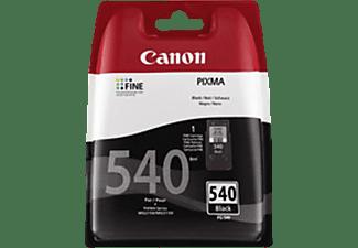 CANON Tintenpatrone Schwarz PG-540XL (5222B005)