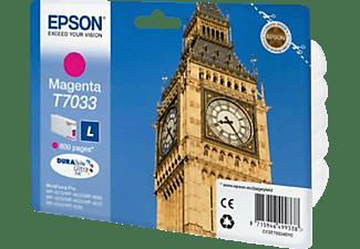 EPSON T7033 L Magenta C13T70334010
