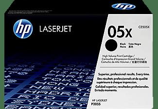 HP 05X 2er-Pack Black CE505XD