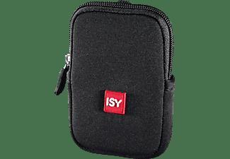 ISY Fototasche IPB-1000 Neopren, Softbag, schwarz