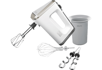 KRUPS GN 9011 3 MIX 9000 DELUXE WHITE COLLECTION