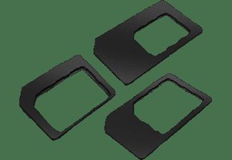 M-LINE SIM Karten Adapter Set für Smartphones (HSIMADAPTERSET01)