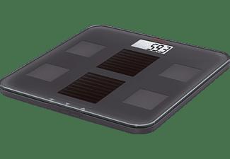 SOEHNLE Körperfettwaage Solar Fit grau (63342)