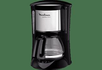 MOULINEX FG 1508 Kaffeemaschine Subito Mini Edelstahl Matt