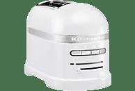 KITCHEN AID Toaster für 2 Scheiben Artisan 5 KMT 2204 EFP Frosted Pearl