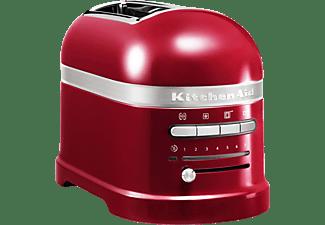 KITCHEN AID Toaster für 2 Scheiben Artisan 5 KMT 2204 ECA Liebesapfelrot
