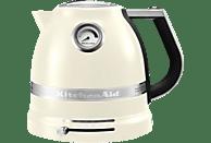KITCHEN AID Wasserkocher Artisan 5 KEK 1522 EAC 1.5 Liter Creme