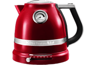 KITCHEN AID Wasserkocher Artisan 5 KEK 1522 ECA 1.5 Liter Rot