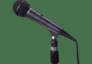 JB SYSTEMS Mikrofon Systems JB5, Schwarz