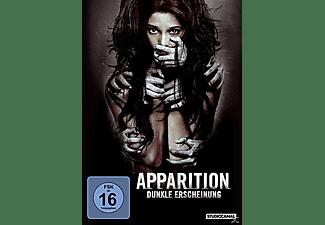 Apparition - Dunkle Erscheinung [DVD]