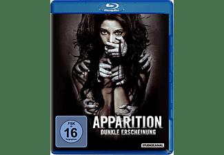 Apparition - Dunkle Erscheinung [Blu-ray]