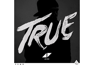 Avicii - TRUE [CD]