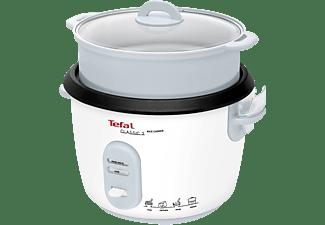 TEFAL Reiskocher RK 10111,Weiß