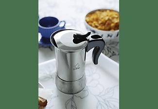 """FOREVER Espressokocher Miss """"Splendy"""" 2 Tassen (1711-130)"""