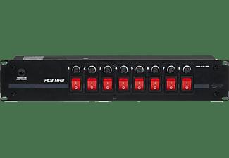 JBSYSTEMS LIGHT PC-8 Mk2 German Plugs 2059
