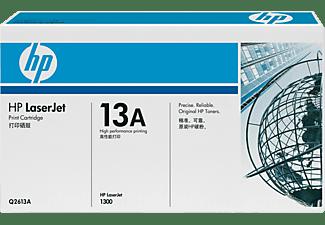 HP Nr. 13A schwarz Druckkassette