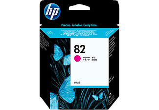 HP Tintenpatrone 82 Magenta C4912A
