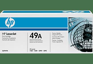 HP Toner 49A Black Q5949A