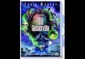 GEISTERVILLA [DVD]