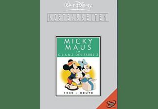 Walt Disney Kostbarkeiten - Micky Maus im Glanz der Farbe 2 [DVD]