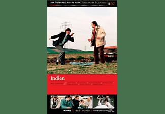 Standard 7: Indien - Der Film [DVD]