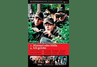STANDARD 8 ICH GELOBE/HIMMEL OD HÖLLE [DVD]
