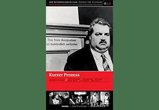 STANDARD 10 KURZER PROZESS [DVD]