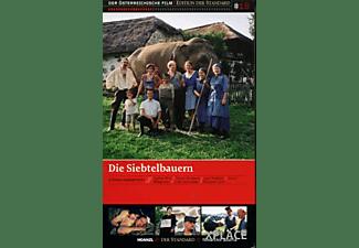 STANDARD 18 SIEBTELBAUERN [DVD]