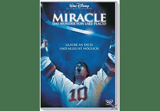 MIRACLE WUNDER VON LAKE PLACID [DVD]
